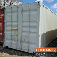 Номер контейнера: uacu3190468
